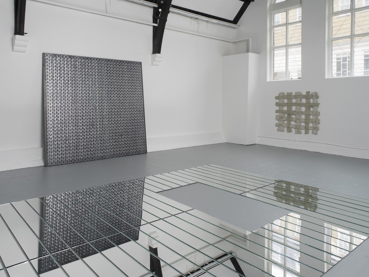 ALEXANDRA BIRCKEN 'Alexandra Bircken', Studio Voltaire, London, 2011
