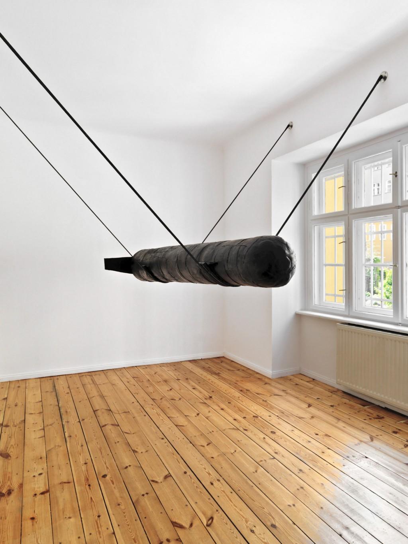 ALEXANDRA BIRCKEN 'B.U.F.F.', BQ Upstairs, Berlin, 2014