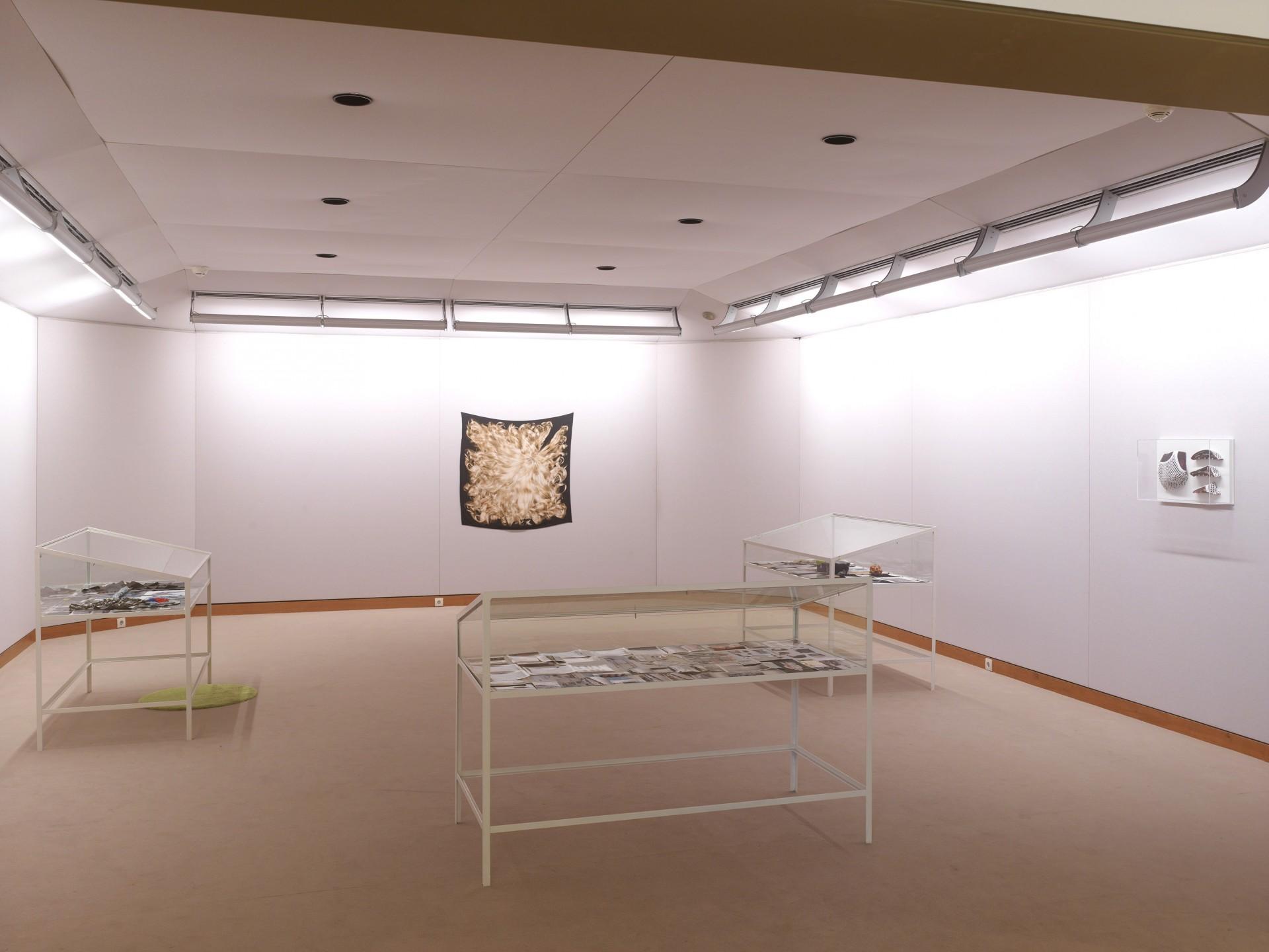 ALEXANDRA BIRCKEN STRETCH, Museum Abteiberg, Mönchengladbach, 26.03. – 25.06.2017