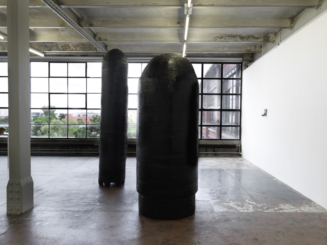 ALEXANDRA BIRCKEN STRETCH, Centre de l'art contemporain d'Ivry, le Crédac, France, 07.09. – 17.12.2017