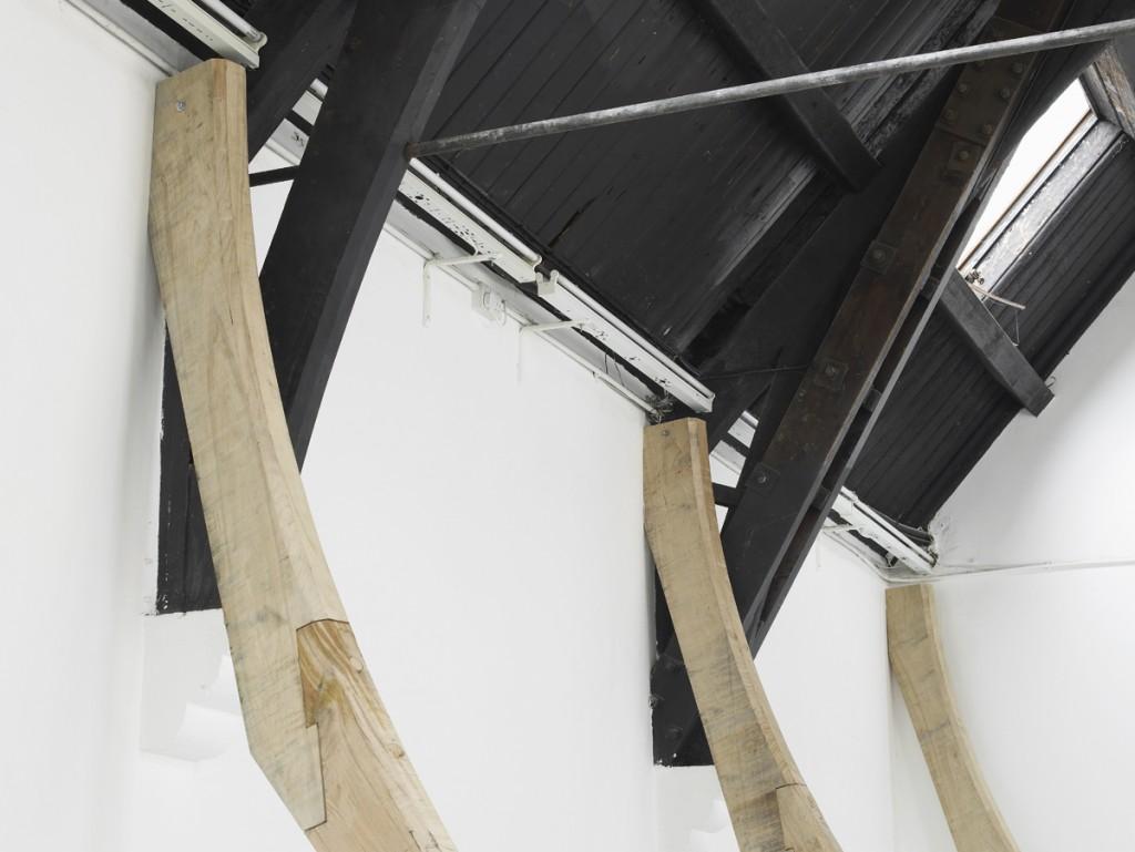 ALEXANDRA BIRCKEN Mammal, Studio Voltaire, London 01.03. – 13.05.2018